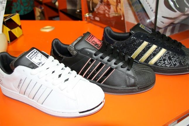 Adidas Star Wars Collection 2 1