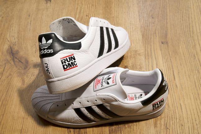 Adidas Superstar Run Dmc 35Th 1