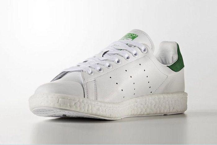 Adidas Stan Smith Boost 4