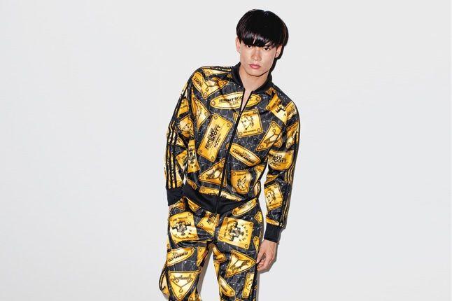 Adidas Originals Jeremy Scott Fw13 Collection 23 1