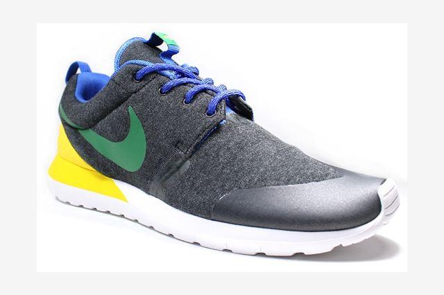 Nike Roshe Run Nm Sp Brasil 1