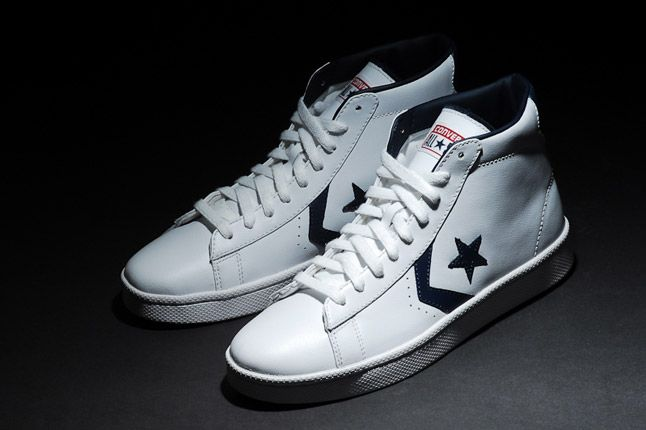 Converse Pro Leather 2012 5 1
