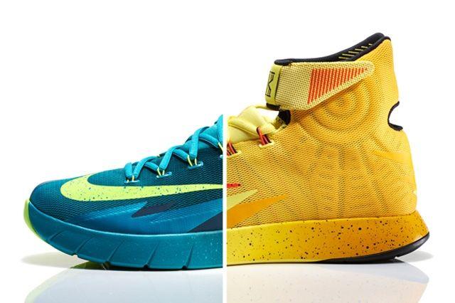 Nike Zoom Hyperrev Kyrie Irving Pe Thumb