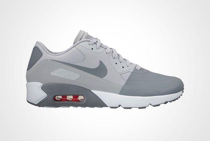 Nike Air Max 90 Ultra 2 Greythumb