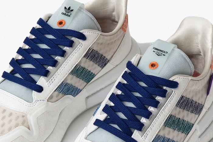 Commonwealth Adidas 8
