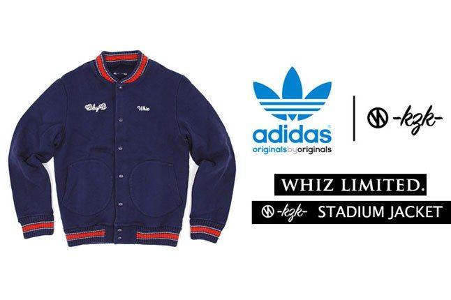 Kazuki Adidas Apparel 7 1