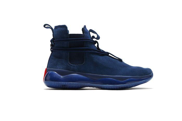 Reebok 58 Bright St Dmx Beta 10 Navy 1 Sneaker Freaker