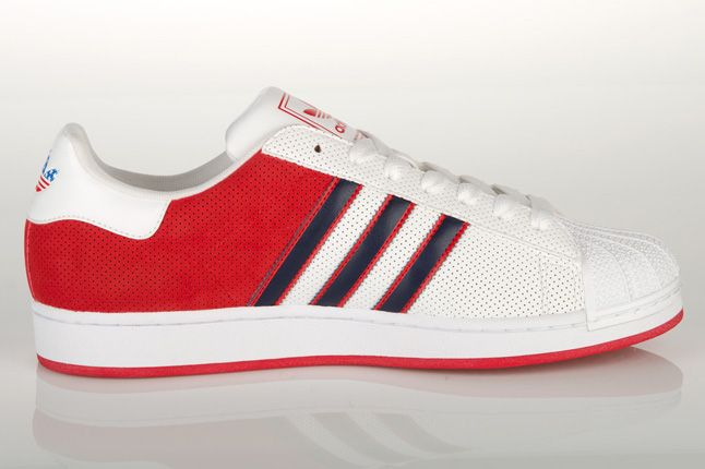 Adidas Superstar Americana Pack 08 1