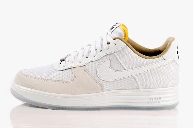 Nike Air Force 1 Brazil Pack 3