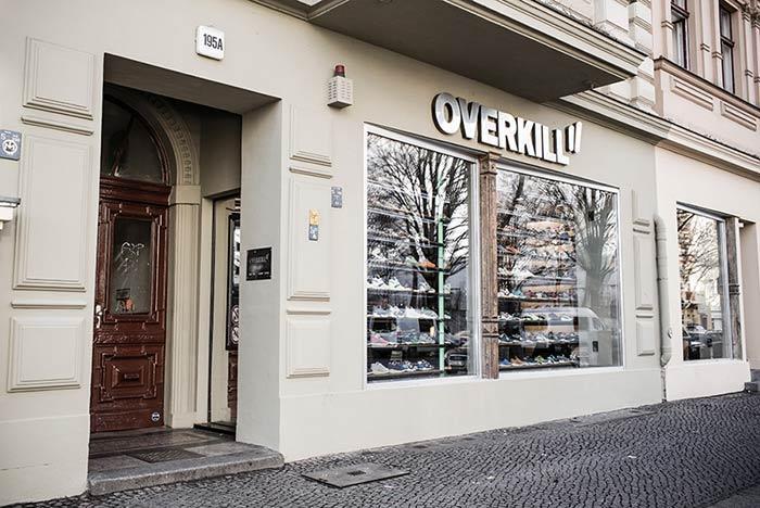 Overkill 1 Von 1