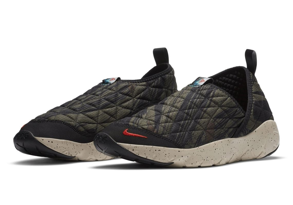 Nike ACG Moc 3.0 Mt Fuji Angled
