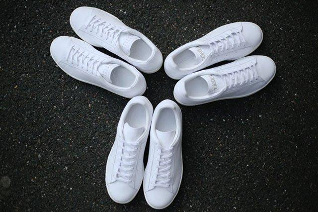 Adidas Stan Smith X Barneys Colette Dsm