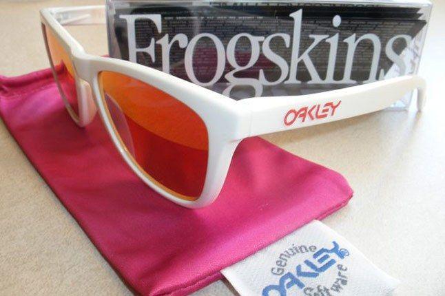 Oakley Frogskins 18 1