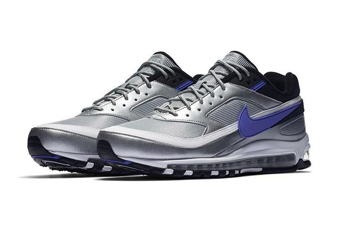 Nike Air Max 97 Bw Persian Silver Bullet 6