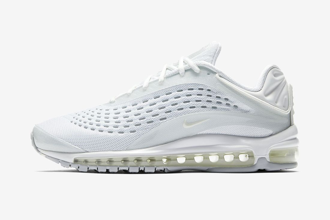 Air Max Deluxe Av2589 100 Nike Air Max Under Retail Sale March 2019