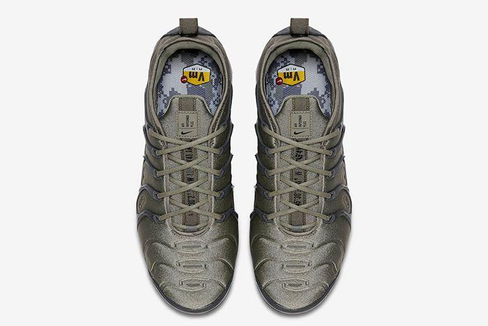 Nike Vapor Max Plus Dark Stucco At5681 001 Release Date 3 Sneaker Freaker