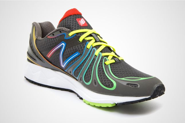 New Balance M890Rb3 Front Quater 1