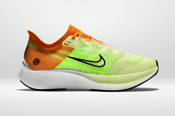 Nike Zoom Fly 3 Womens First Look Release Date Lateral