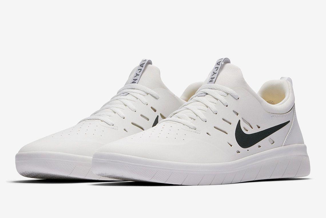 Nyjah Huston Nike Sb Release Info 6
