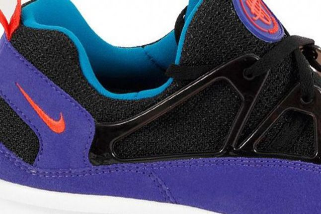 Nike Free Huarache Light Side Detail 1