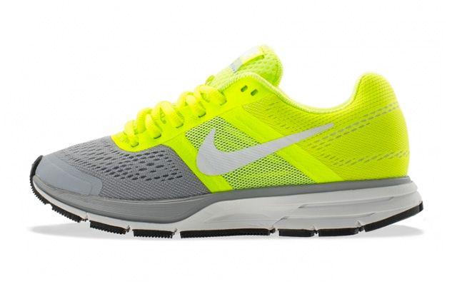 Nike Air Pegasus 30 Volt Wolf Grey