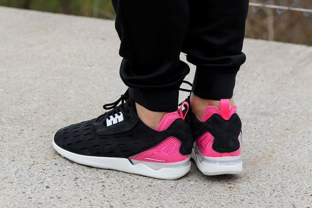 Adidas Zx 8000 Boost Pink Black 4