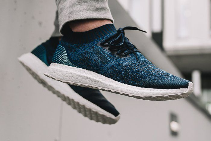 Parley For The Oceans X Adidas Ultra Boost Uncagedfeaturenew