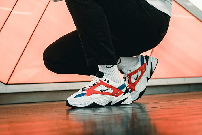 Nike M2 K Tekno John Elliott 1