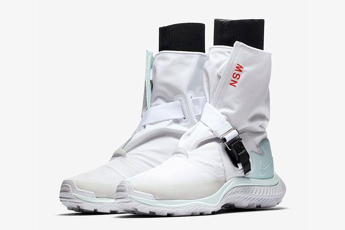 Nike Nsw Womens Gaiter Boot 4