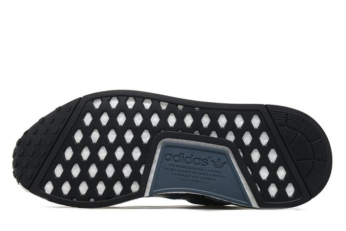 Adidas Originals Nmd R1 Dark Blue6