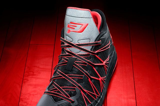 2014 Playoff Pack Cp3 Tongue