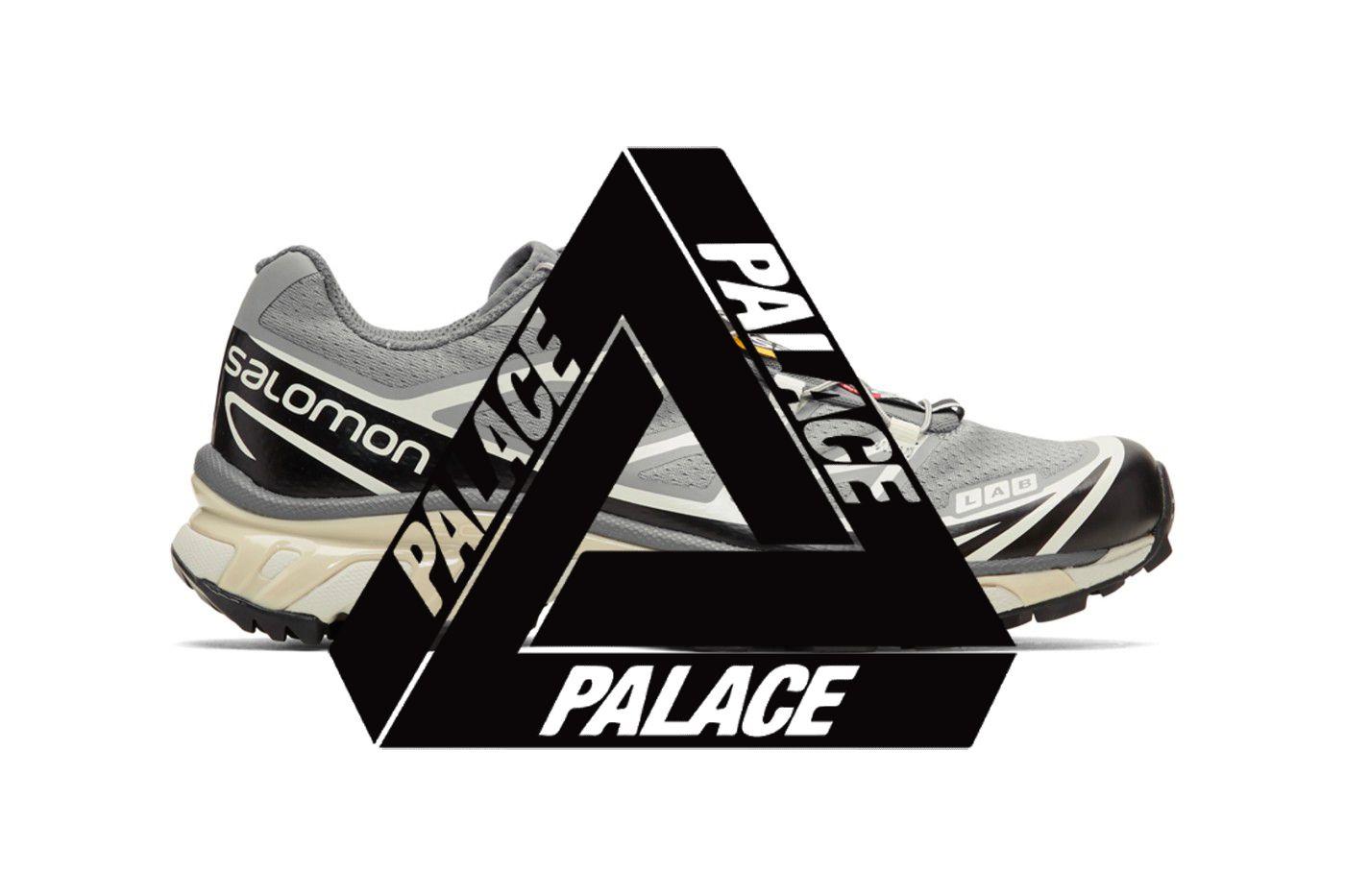 Palace Salomon