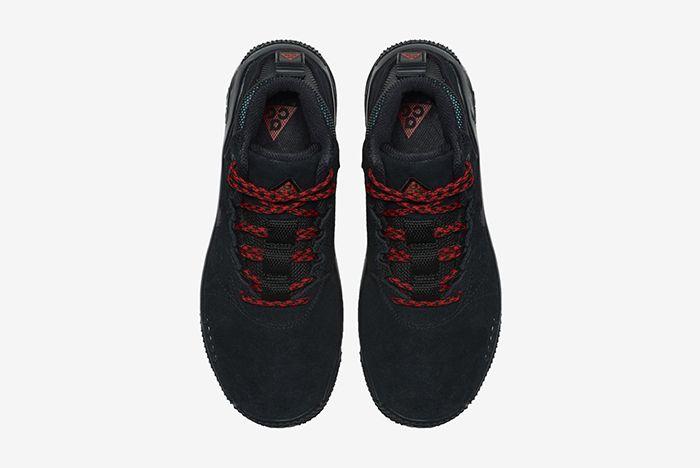Nike Acg Angels Rest Black 3