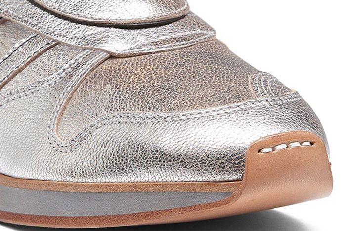 Adidas Hender Scheme Micropacer Silver 3