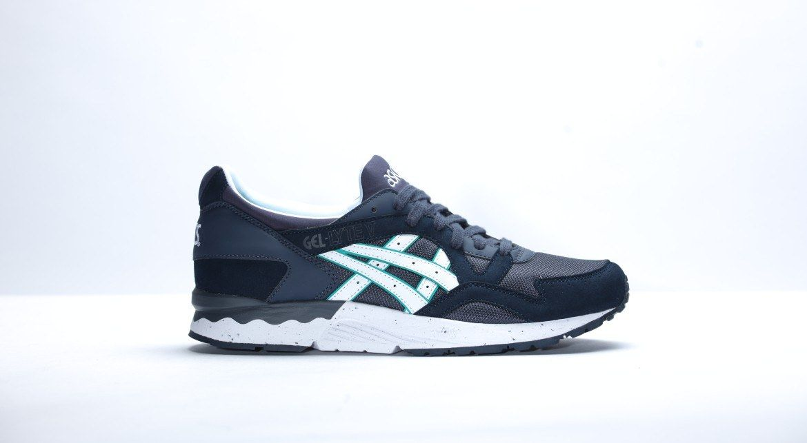 Afew Store Sneaker Asics Gel Lyte V Indian Ink 32