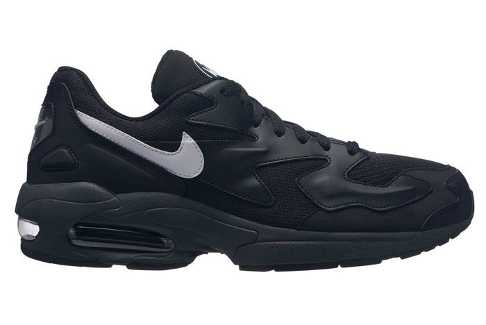 Nike Air Max 2 Light Release Date 8