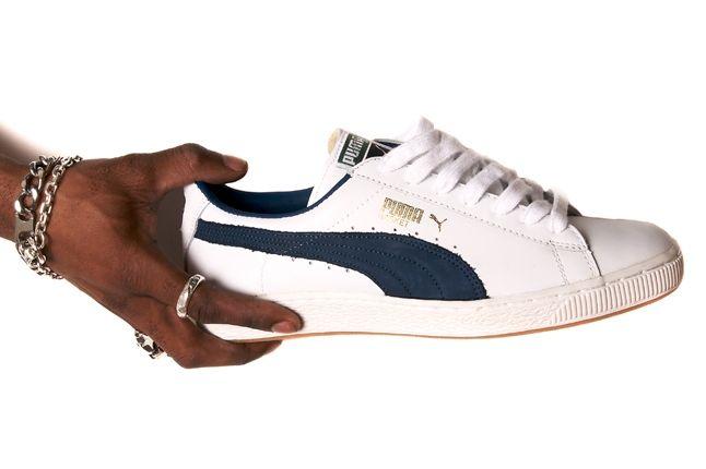Puma Clyde Forever Fresh 76 1