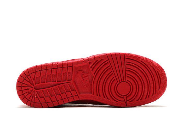 Air Jordan 1 Retro High Suede Pack9