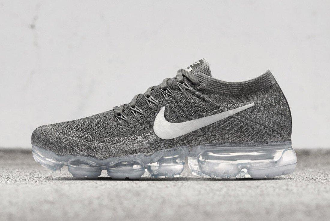 Nike Air Vapormax Asphalt Grey 2