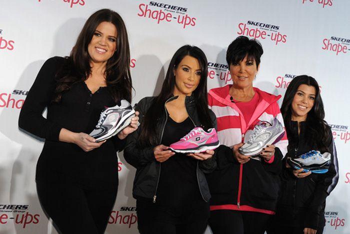 Skechers Shape Ups 6