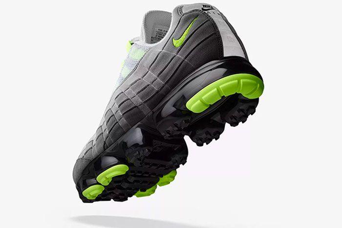 Nike Vapormax Neon Release Details
