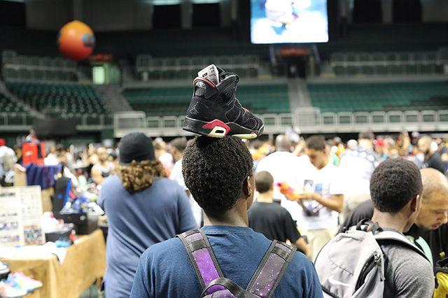 Sneaker Con Miami Event Recap 15