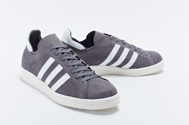Adidas Consortium Campus Primeknit 9