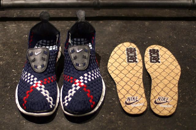 Mita Sneakers Nike Free Woven 4 Qs 5