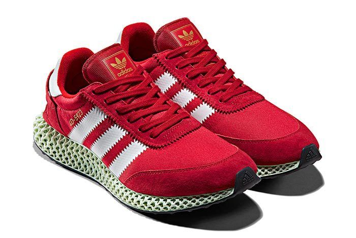 Adidas Never Made Pack 7