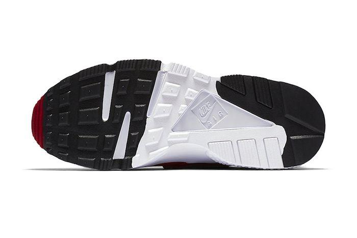 Nike Air Huarache Dna Ch 1 Ar3864 100 Release Date Outsole