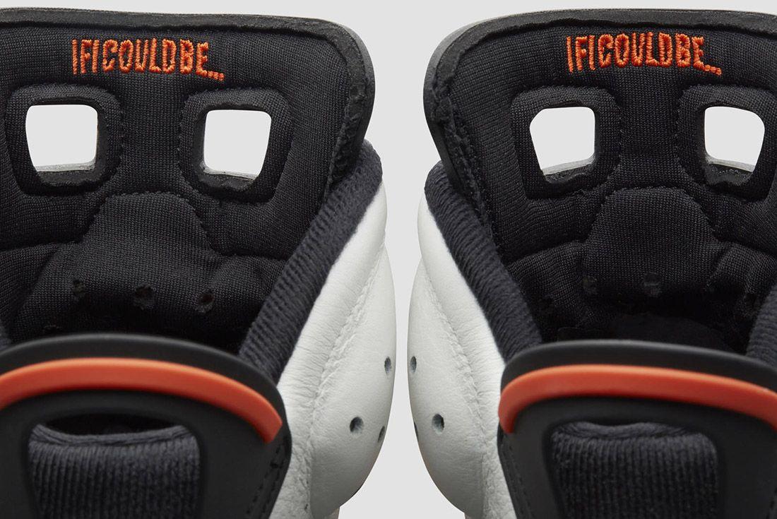 Jordan Brand Gatorade Be Like Mike Collection 6