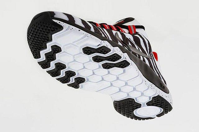 Nike Free Trainer 5 0 Nrg Sole