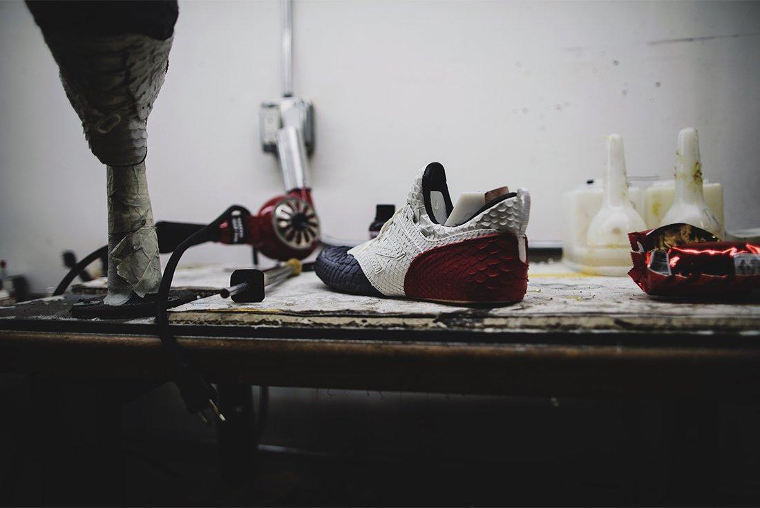 Shoe Surgeon 13