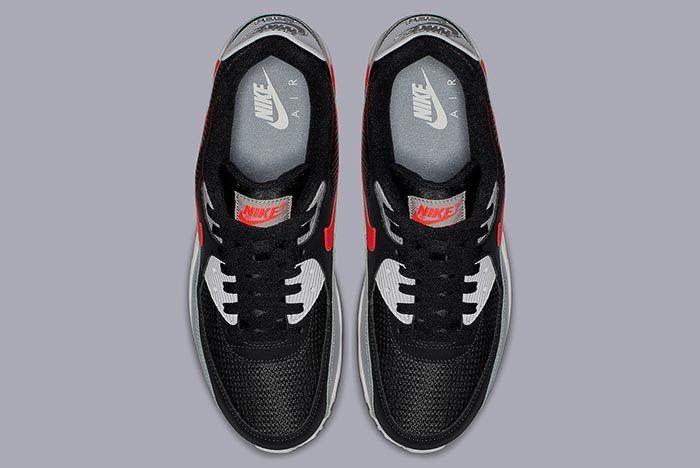 Nike Air Max 90 Aj1258 012 5